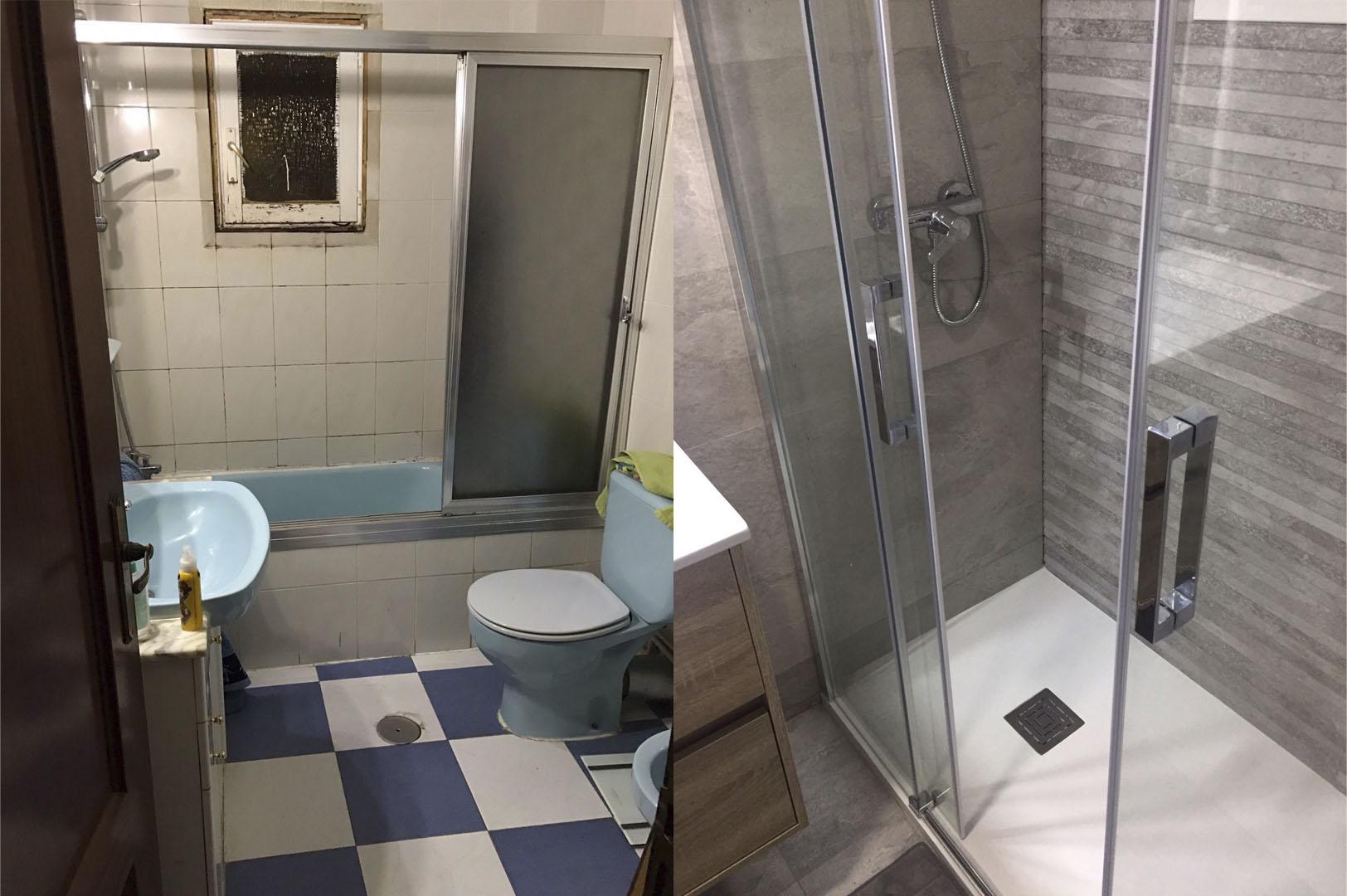 Reforma del baño completo para tu hogar con Dugal - Dugal