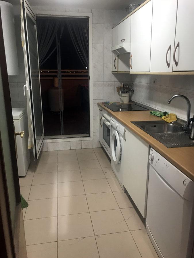 Distribuci n de la cocina y restauraci n dugal - Presupuesto cocina completa ...