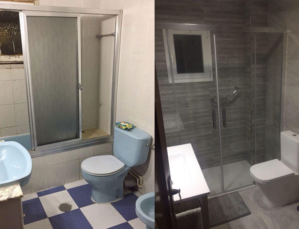 Reforma del baño completo para tu hogar con Dugal