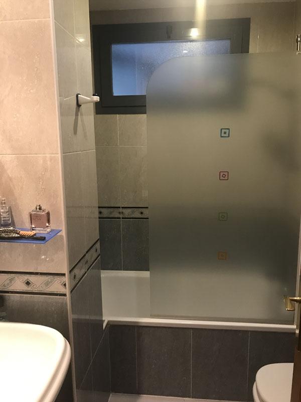 Cambio de bañera por plato de ducha - Antes 1