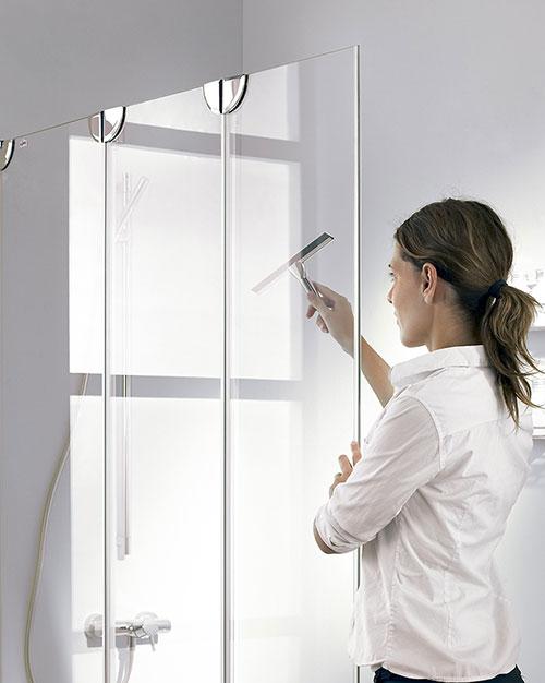 Consejos para que tu mampara de ducha esté limpia