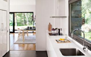 elegir el suelo de la cocina