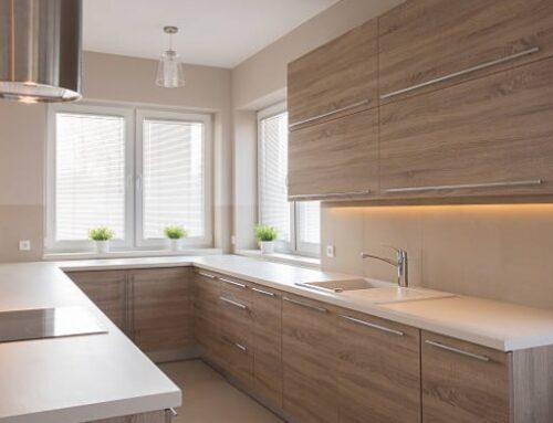 Claves para elegir los muebles de la cocina