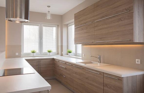 elegir los muebles de la cocina