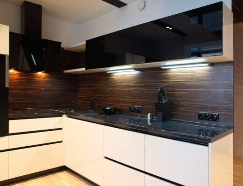 Reformar cocina en Madrid y en alrededores
