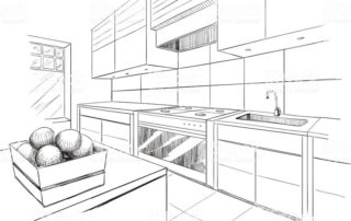 Tendencias en cocinas para 2019